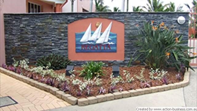 Mackay Marina - Various Projects